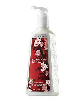 Bath & Body Works® Signature Collection Japanese Cherry Blossom Anti Bacterial Moisturizing Hand Soap