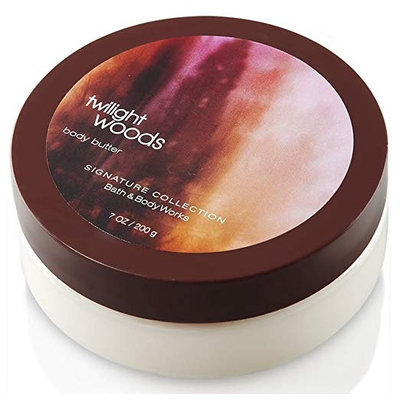 Bath & Body Works® Signature Collection Twilight Woods Body Butter