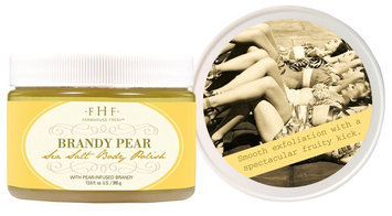 Farmhouse Fresh Brandy Pear Body Scrub