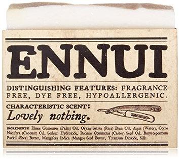 Villainess Ennui Un-Scented Soap