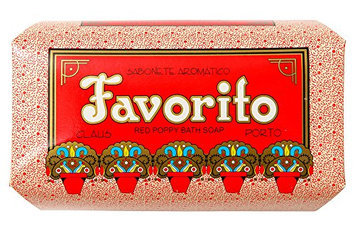 Claus Porto Favorito Bar Soap