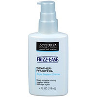 John Frieda® Frizz-Ease Weather Proofing Style Sealant Creme