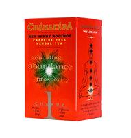 Stash Tea Chanakara Red Berry Rooibos Caffeine-Free