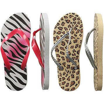 For Pro Women's Classic Flip Flop