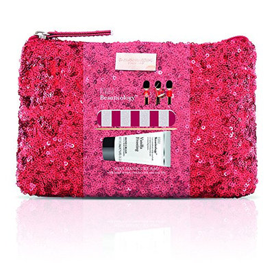 Baylis & Harding Beauticology Toy Soldier Glittering Manicure Bag Set