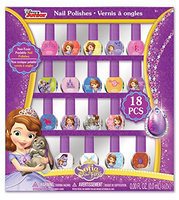Sofia the First Nail Polish Box