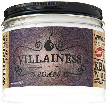 Villainess Krakatoa Body Creme