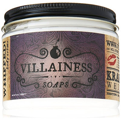 Villainess Krakatoa Body Creme