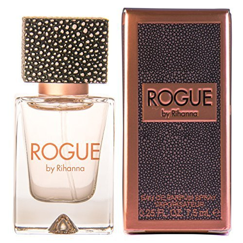Rihanna Mini Rogue EDP Spray for Women