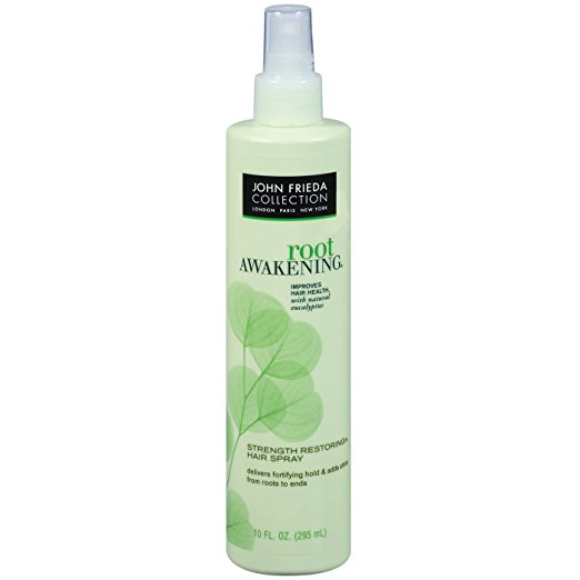 John Frieda® Root Awakening Strength Restoring Hair Spray