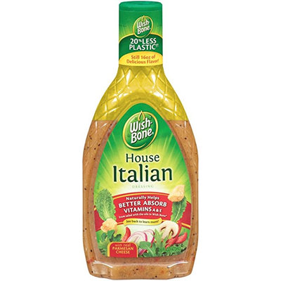 Wish-Bone® House Italian Salad Dressing