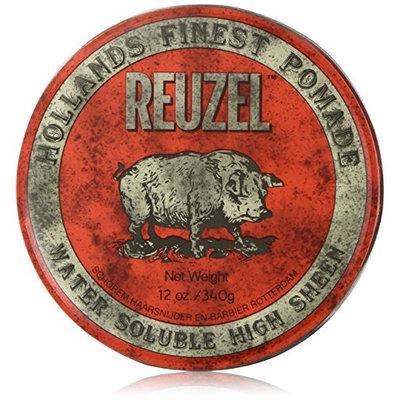 Reuzel Red Hair Pomade Hog 12oz