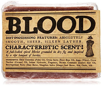Villainess Blood Body Soap