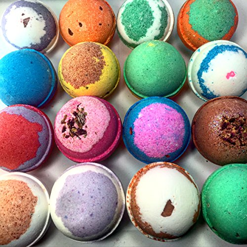 10 Wholesale Bath Bombs Similar to lush large 4.5 oz not 2.5!