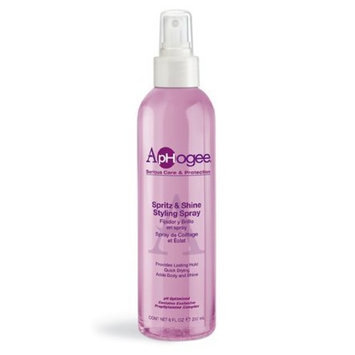 ApHogee Spritz & Shine Styling Spray 8.0 oz