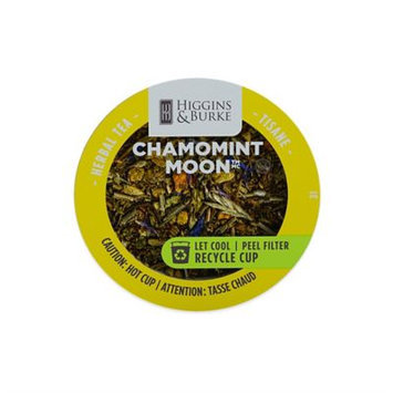 Higgins & Burke Chamomint Moon Herbal Tea, Single Serve RealCup (48 ct.)