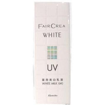 Kanebo By Kanebo - Faircrea White - Uv White Milk (M)--/3.4oz