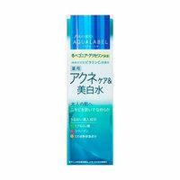 Shiseido AQUALABEL Lotion , Acne Care & BIHAKU Water 200g