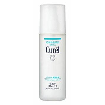 Curel JAPAN Kao Curel , Face Care , Moisture Lotion II Normal 150ml