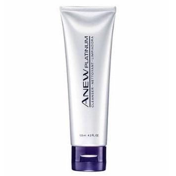 Avon Anew Platinum Cleanser 4.2 FL Oz