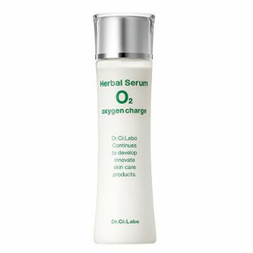 Dr.Ci:Labo Herbal Serum O2 oxygen charge 150g