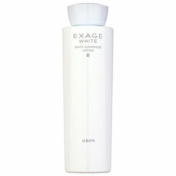 Albion Exage White White Clearness Lotion II, 200ml