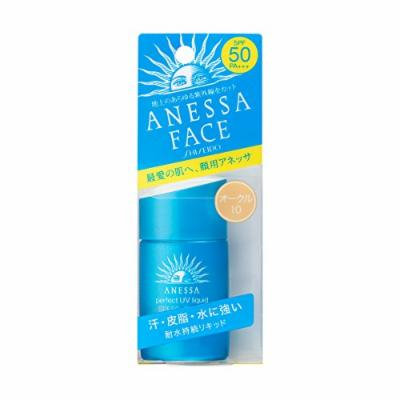 Shiseido ANESSA Perfect UV Liquid Ochre SPF50 PA+++