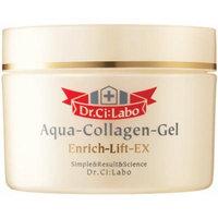 Dr.Ci:Labo Aqua-Collagen-Gel Enrich-Lift-EX 120g with