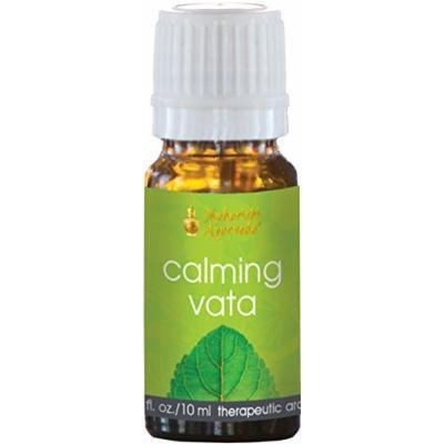 Calming Vata Therapeutical Aroma, 0.34 fl. oz./10 ml