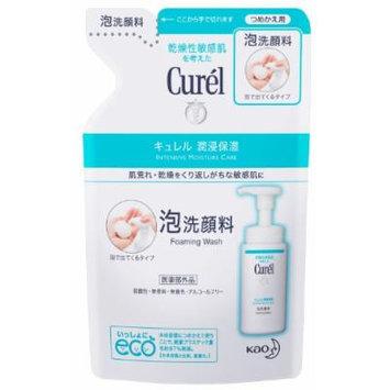 Curel JAPAN 130ml Refill Curel Foam Cleanser