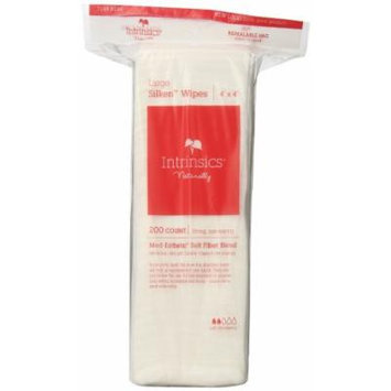 Intrinsics Large Silken Wipes 4