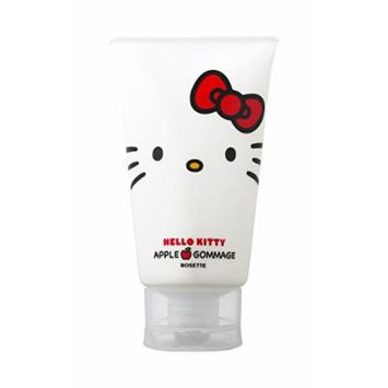 Rosette Hello Kitty Apple Gel Type Cleanser Gommage