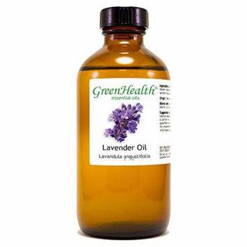 Lavender 100% Pure Essential Oil - 8 Oz