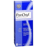 Special pack of 5 PanOxyl ACNE FOAMING WASH 5.5 oz