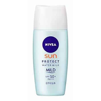NIVEA Sun Protect Water Milk Mild SPF50+