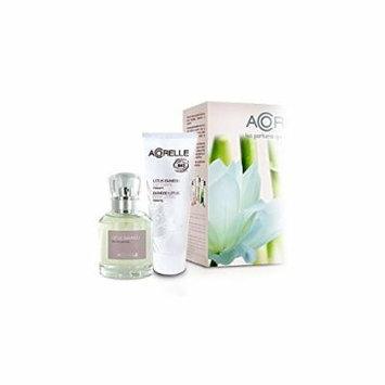 Acorelle - Bamboo Lotus Set - Parfum 50 Ml & Body Lotion 100 Ml
