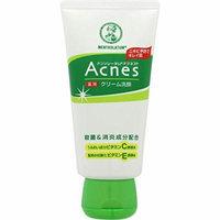 Rohto Acnes Facial Washing Cream 130g