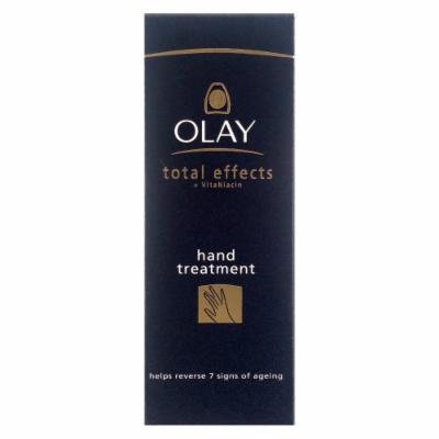 Olay 50ml Total Effects Hand Cream Treatment