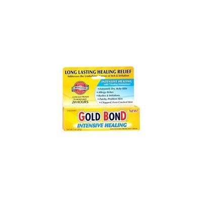 GOLD BOND INTNSV HEALING CREAM 1 OZ