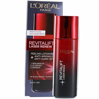 L'Oréal Paris Revitalift Laser Renew Peeling Lotion Night