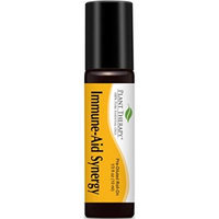 Immune-Aid Synergy Pre-Diluted Essential Oil Roll-On 10 ml (1/3 fl oz). Ready to use!