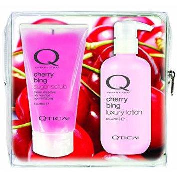 Qtica Smart Spa Cherry Bing Try Me Kit