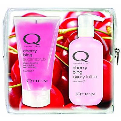 Qtica Smart Spa Cherry Bing Try Me Kit