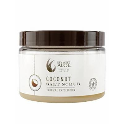 Coconut Salt Scrub 13oz