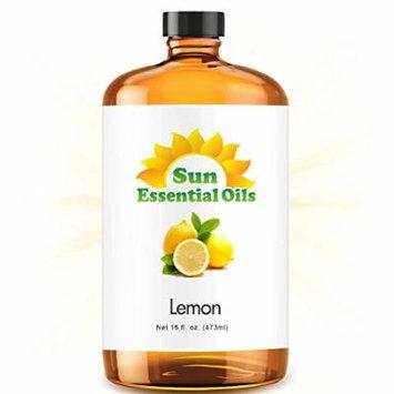 Lemon (Mega 16oz) Best Essential Oil