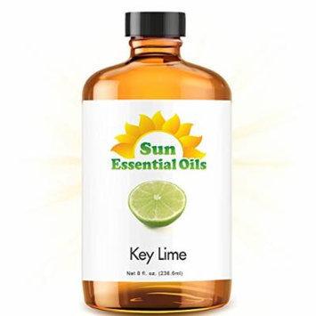 Key Lime (Huge 8oz) Best Essential Oil
