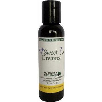 Sweet Dreams Sleep Essential Oil Blend Lotion for Sleep 2 Fl Oz / 57 Ml -