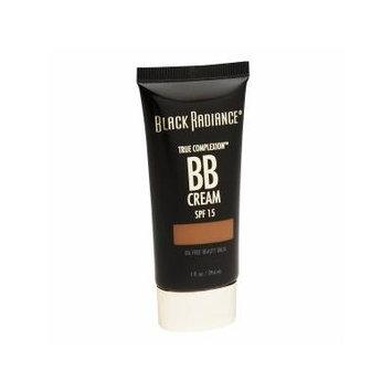 Black Radiance True Complexion BB Cream, Cafe 1 fl oz (29.6 ml)