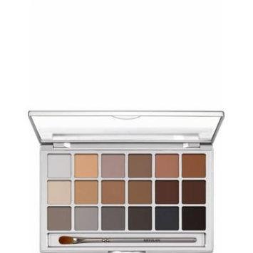 Kryolan Eye Shadow Variety 18 Colors 5318 V3 Natural Makeup Palette