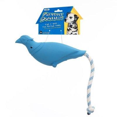 JW Pet Company Pheasant Dummies Dog Toy, Large (Colors Vary)